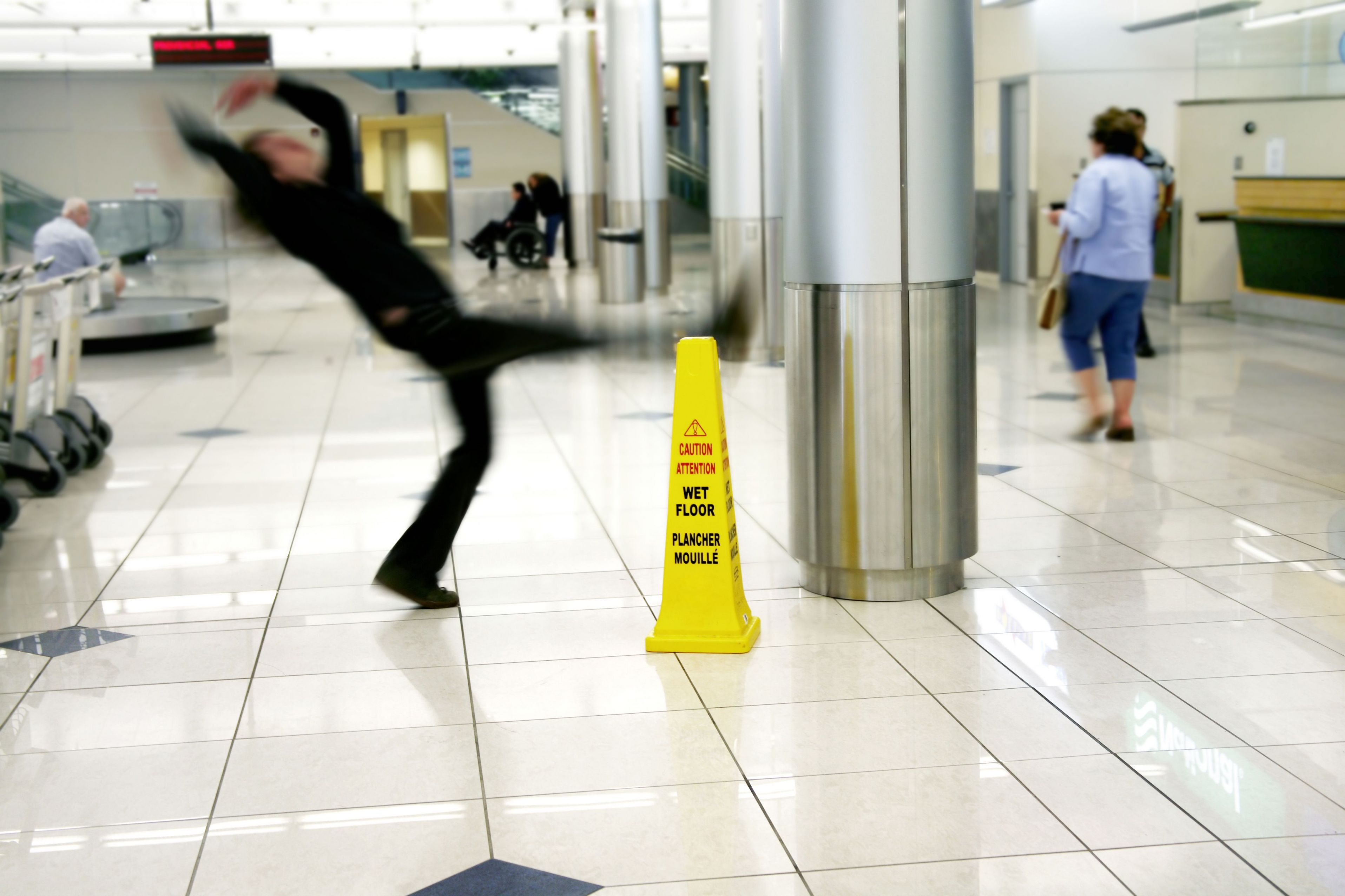 A slip and fall can occur for many reasons and is often due to a property owner's negligence. When someone suffers a slip and fall, the injuries can sometimes be…